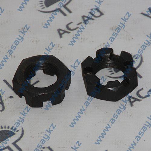 Гайка цапфы вилочного погрузчика (А21В4 32311) М30х2