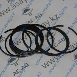 Кольца поршневые 490В-04100