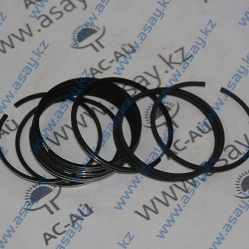 Кольца поршневые 490В-04100  на вилочный погрузчик