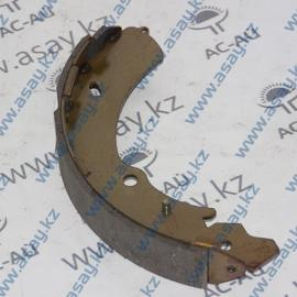 Тормозная колодка вилочного погрузчика