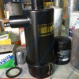 Воздушный фильтр с корпусом К1025А