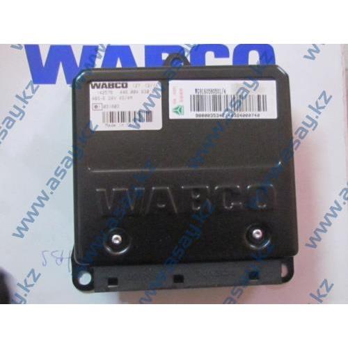 Блок управления WABCO WG9160580501