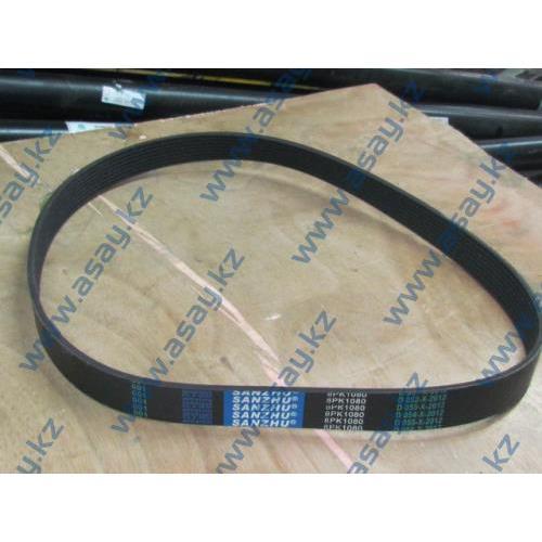 Ремень водяного насоса VG2600020251 (8KP1080)