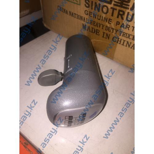 Ручка рычага КПП WG9700240015
