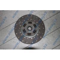 Ведомый диск сцепления WG9114160020