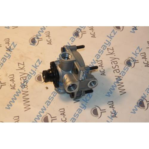 Воздушный клапан ручного тормоза WG9000360524