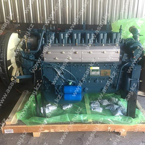 Двигатель в сборе WP10-340E32 для SHACMAN