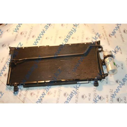 Радиатор DZ9112530269