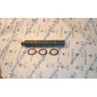 Синхронизатор JS180-1701105-1